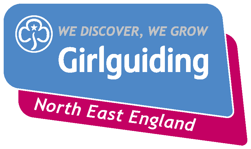 Girlguiding North East England
