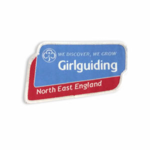 We Discover We Grow Girlguiding North East England